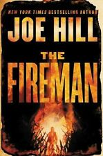 The Fireman by Joe Hill - HARDCOVER - BRAND NEW!