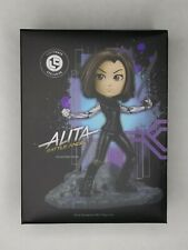 Alita Battle Angel Berserker Mini Figure - Loot Crate Anime Exclusive
