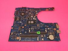 Dell Inspiron 15-5000 5559 Laptop Motherboard Intel i7-6500U LA-D071P YVT1C