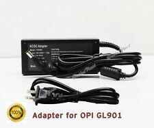 AC Adapter Power Supply for KT56W280200M2 OPI LED LAMP GL901 GL 901 Nail Light