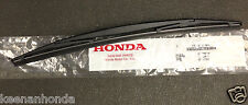 Genuine OEM Honda Odyssey Rear Tailgate Windshield Wiper Blade 2005-2010