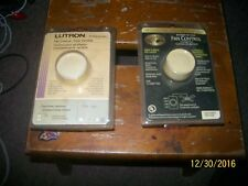 Dimmer switches Qty 2