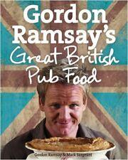 Gordon Ramsay's Great British Pub Food,Gordon Ramsay, Mark Sargeant