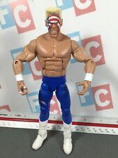 WWE Wrestling Mattel Elite Defining Moments Surfer Sting Figure WCW Flashback