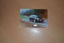 PHOTO DE PRESSE ( PRESS PHOTO ) Volkswagen Golf  VR6 Syncro de 1994 VW148