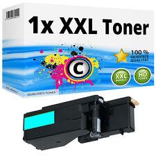 1x XL TONER für DELL E525 E525W 593-BBLL VR3NV CYAN KARTUSCHE