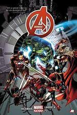 Avengers by Jonathan Hickman Vol. 3, , Hickman, Jonathan, New, 2016-02-16,