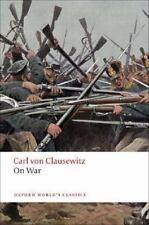 On War by Carl Von Clausewitz (English) Paperback Book