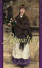 Dover Thrift Editions: Pygmalion by George Bernard Shaw (1994, Paperback,...