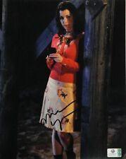 Melanie Lynskey Original Hand Signed Autograph 8x10 Photo Two & Half Men GA