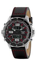 Reloj Pulsera Aviator AVW1931G253 para hombre caballero analógico LCD