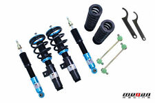 Megan Racing MR-CDK-HT03-EZ Coilovers Coils Kit for 2003-2008 Hyundai Tiburon