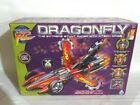 Toymax TMX RC Dragonfly XTech Wing Stunt Racer Remote Control With NiCd Battery