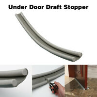 Under Door Draft Stopper Twin Blocker Guard Double Sided Machine Washable 36inch