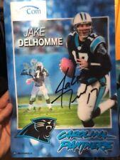 Jake Delhomme