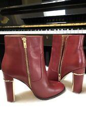 Stivali e stivaletti da donna rossi Calvin Klein | Acquisti