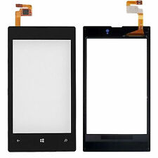 For Nokia Lumia 520 Front Replacement Touch Screen Digitizer Glass Panel New