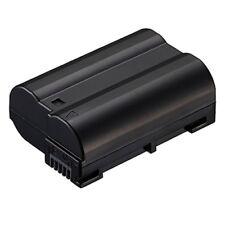 EN-EL15 Battery 1950mAh For Nikon D600 D810A D800 D800E D7000 D7100 D7200 V1