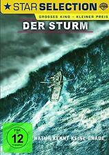 Der Sturm von Wolfgang Petersen   DVD   Zustand gut