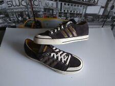 Adidias  Courdoy Canvas sneakers LO 2009  Mens US 10 EU 44 RARE