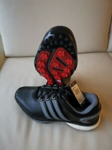 Adidas Adipower Boost WD waterproof Herren Golf Gr.43,5  UK 9 - UVP 169,90