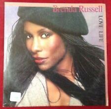 Brenda Russel - Love Life - Vinyl 33RPM LP Album Record
