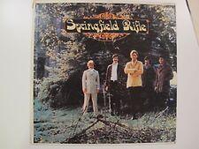 SPRINGFIELD RIFLE: Springfield Rifle LP Rock & Pop