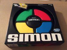 NIB...by Hasbro Gaming...SIMON Game for One