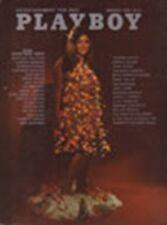 Playboy December 1968