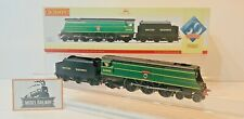 """HORNBY 00 GAUGE - R2685 - 1948 NATIONALISATION WEST COUNTRY """"BUDE"""" DCC FITTED!"""