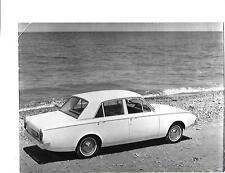 FORD Consul Corsair ORIGINALE STAMPA FOTO-BROCHURE correlati fine 1963 per 1964