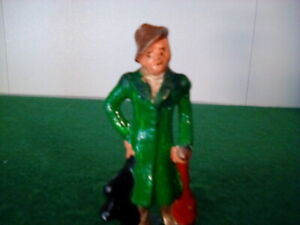 Toy soldiers barclay nanoil pre 1970