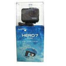 GoPro HERO 7 Silver Silber Hero7 - Action Cam   -  * Fotofachhändler *