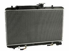 Aluminum Radiator Fit CU13180 for 08-10 Land Rover LR2 09-12 Volvo XC70 3.0L 3.2