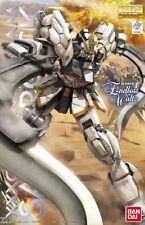 Bandai Gundam Sandrock Ver EW 1/100 Master Grade, New MG Sand Rock Wing