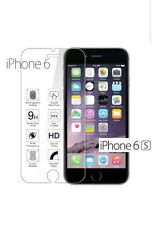 100 Genuine Tempered Glass Film Screen Protector for Apple iPhone 6s & 6