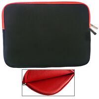 "NStylish Soft Neoprene Sleeve Zip Case Cover for 9.7 - 10.5"" inch Samsung Tablet"