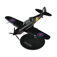 DeAgostini WW 2 Aircraft Collection 1/72 Fighter Vol 43 Boulton Paul Defiant F/S