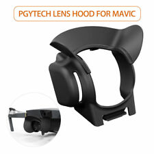PGYTECH Lens Hood Prefect fr DJI MAVIC PRO 4K Stabilized Camera Accessory New