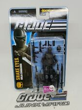 Gi Joe Pursuit of Cobra Snake Eyes (Commando) MoC