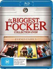 Region Code 4 Widescreen Edition Comedy Movie DVDs