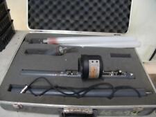 Clantech Hot Phasing Set for High Voltage, Voltage Detector Model PV100A #2