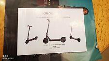 soflow s06 e-scooter mit Straßen Zulassung