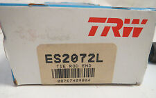TRW ES2072L Tie Rod End Made In USA