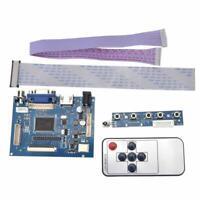 HDMI VGA AV 50pin LCD Controller Driver Board DIY AT070TN92 AT070TN90 AT070TN94