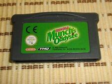 Oddworld Munch's Oddysee GameBoy Advance SP und DS Lite