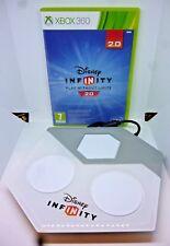 Disney Infinity 2.0 (Microsoft Xbox 360, 2014), además de los jugadores de juegos de base