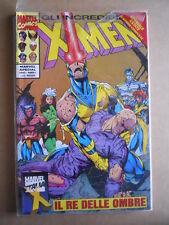 X-MEN Speciale Estate Marvel Special n°1 1991   [G499]