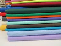 Cotton Drill Fabric Twill Material Ideal For Uniforms, Workwear & Furnishing