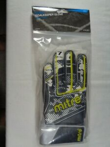 Pro Flex Goalkeeper Glove Adult Size 7 Mitre